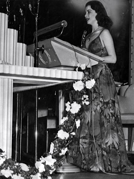 Vivien Leigh En Los Oscar 1940