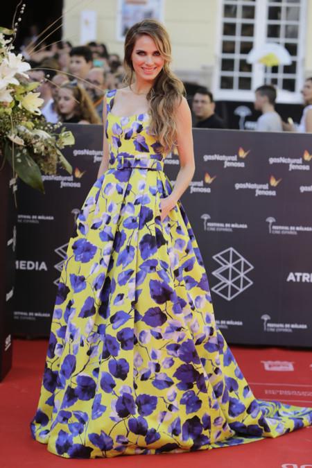 Festival De Malaga Vanessa Romero