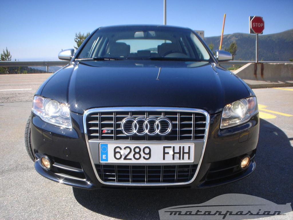 Foto de Audi S4 (prueba) (13/24)