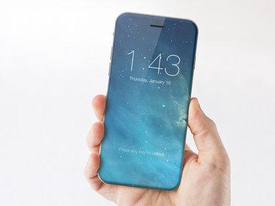 El iPhone 8 y su pantalla OLED en problemas: cubrir la demanda no será fácil para los fabricantes