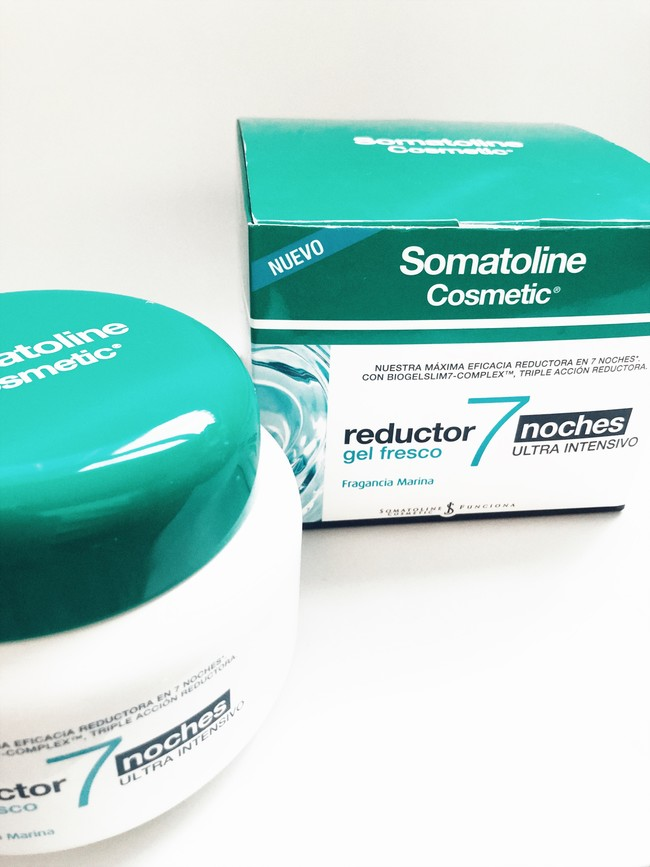 Somatoline 3