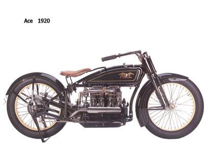 Henderson ACE-1920
