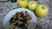 Una selección de ideas para saciar el hambre entre horas de manera sana