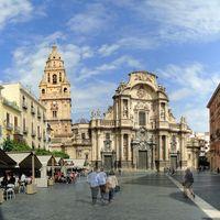 Saborea Murcia en bici: recorridos sobre ruedas por la capital gastronómica 2020