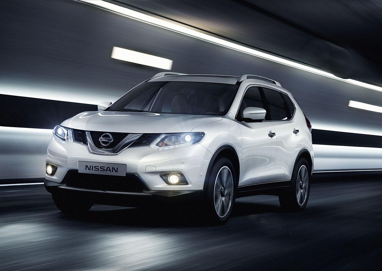 Foto de Nissan X-Trail 2014 (11/49)