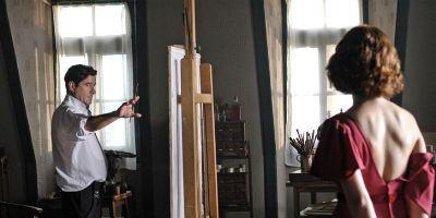'Óscar. Una pasión surrealista', biopic con una vuelta de tuerca