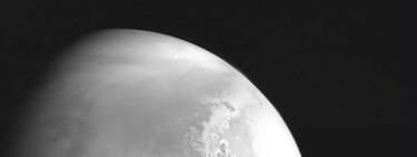 Tianwen-1 llega con éxito a Marte y convierte a China en el sexto país en alcanzar el planeta vecino