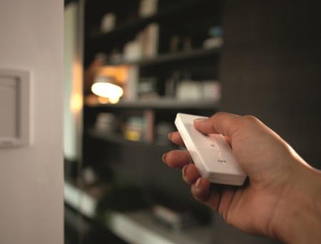 Hue Wireless Kit Remote Control