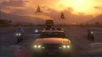 Música de 'GTA V' para conducir, su desastroso arranque online, la muerte de Tom Clancy y terremoto 'GT6'