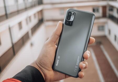 Pásate a la tecnología 5G y navega a la velocidad del rayo con estos 7 smartphones por menos de 200 euros