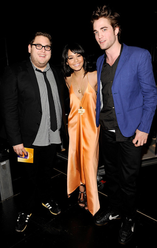Foto de  MTV Movie Awards 2009 (25/49)