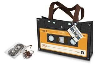 Bolso cassette
