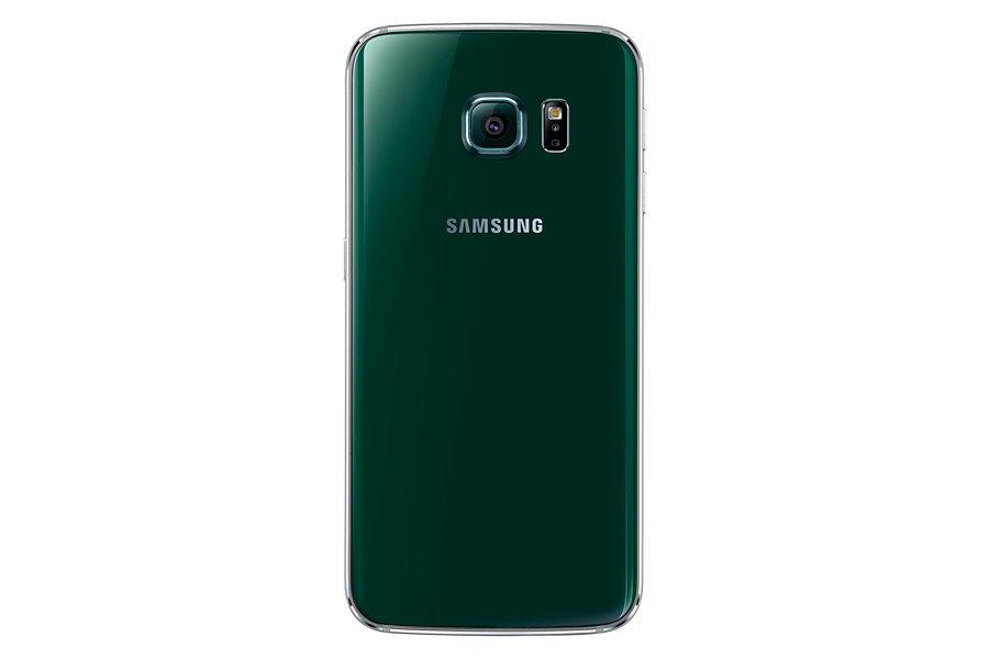 Foto de Samsung Galaxy S6 edge (7/15)