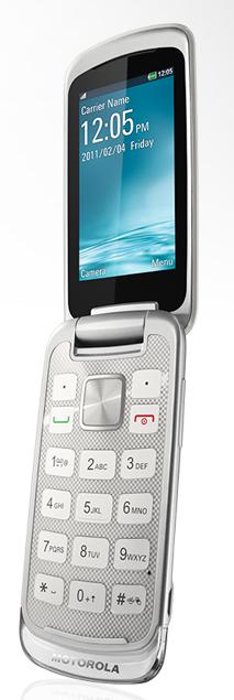 Motorola GLEAM +