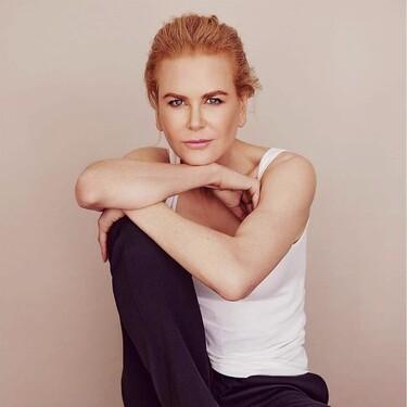 Nicole Kidman vive un dulce momento como actriz y productora de éxito y estas son sus mejores frases