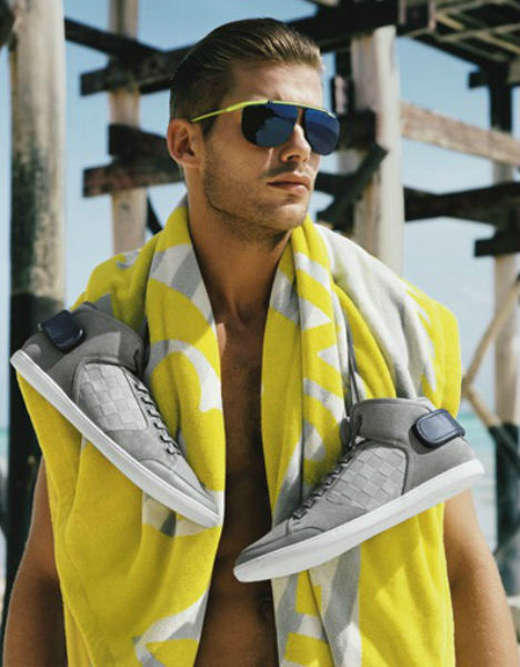 Foto de Louis Vuitton nos trae el verano más exclusivo con su nueva campaña (10/11)