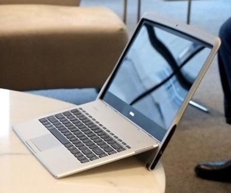 Cómo se abre el Dell Adamo XPS