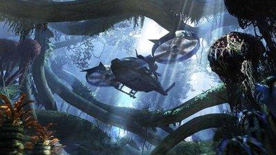 Estrenos en DVD | 22 de noviembre | Edición extendida de 'Avatar' y todo Pixar