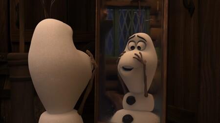 Escena Olaf