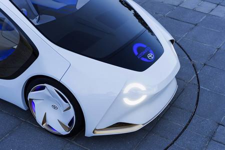 Ces 2017 Prototipo Toyota Concept I 9
