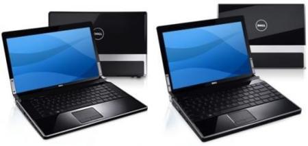 Dell Studio XPS 1340 y Studio XPS 1640