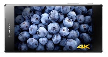 Sony explica la cambiante resolución en su Xperia Z5 Premium