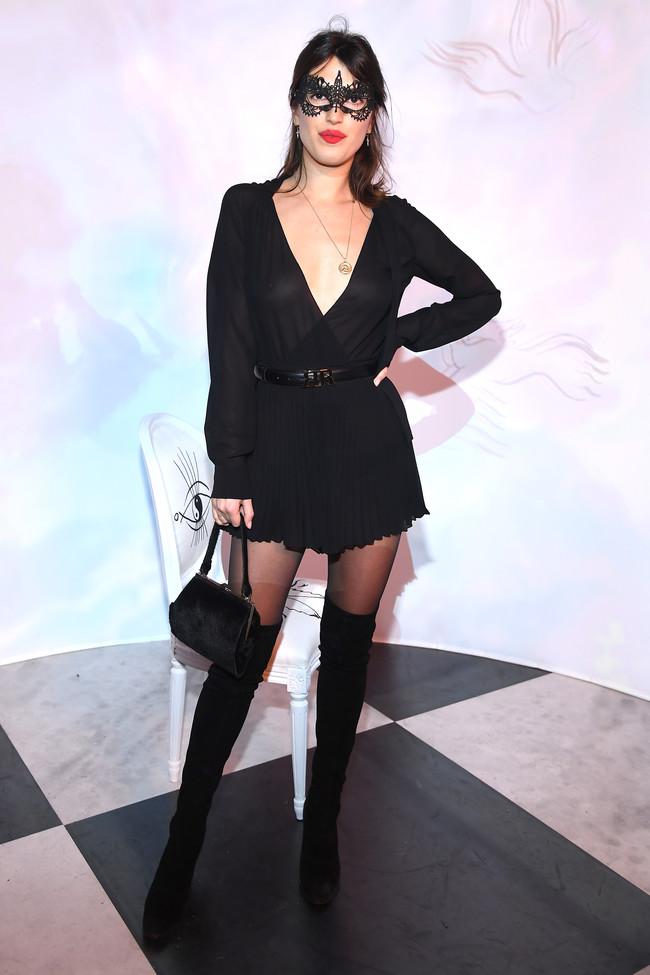 Dior Hc Ss18 Ball Jeanne Damas
