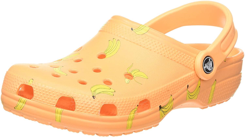 Crocs Classic Vacay Vibes Clog, Zuecos Hombre