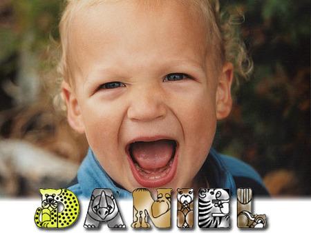 Los nombres de bebé más utilizados en España: Daniel