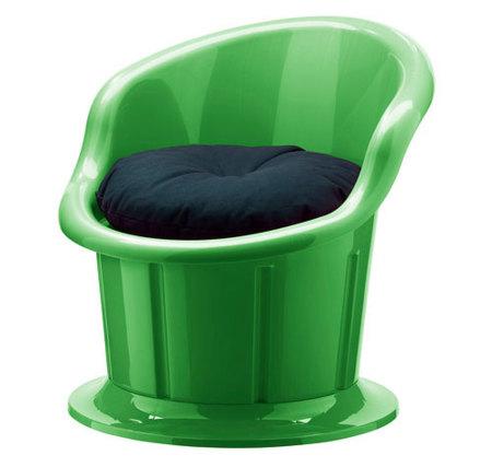 Popptorp, nuevo sillón para exteriores de Ikea