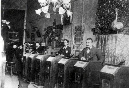'Dickson Experimental Sound Film' ¿Una película sonora en 1895?