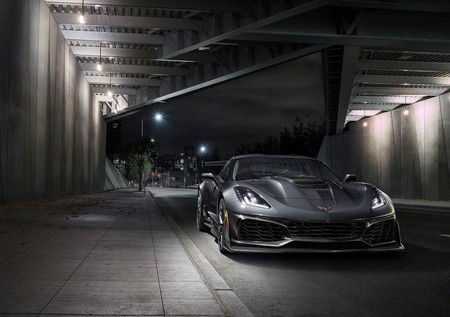 Chevrolet Corvette Zr1 2019 1600 04