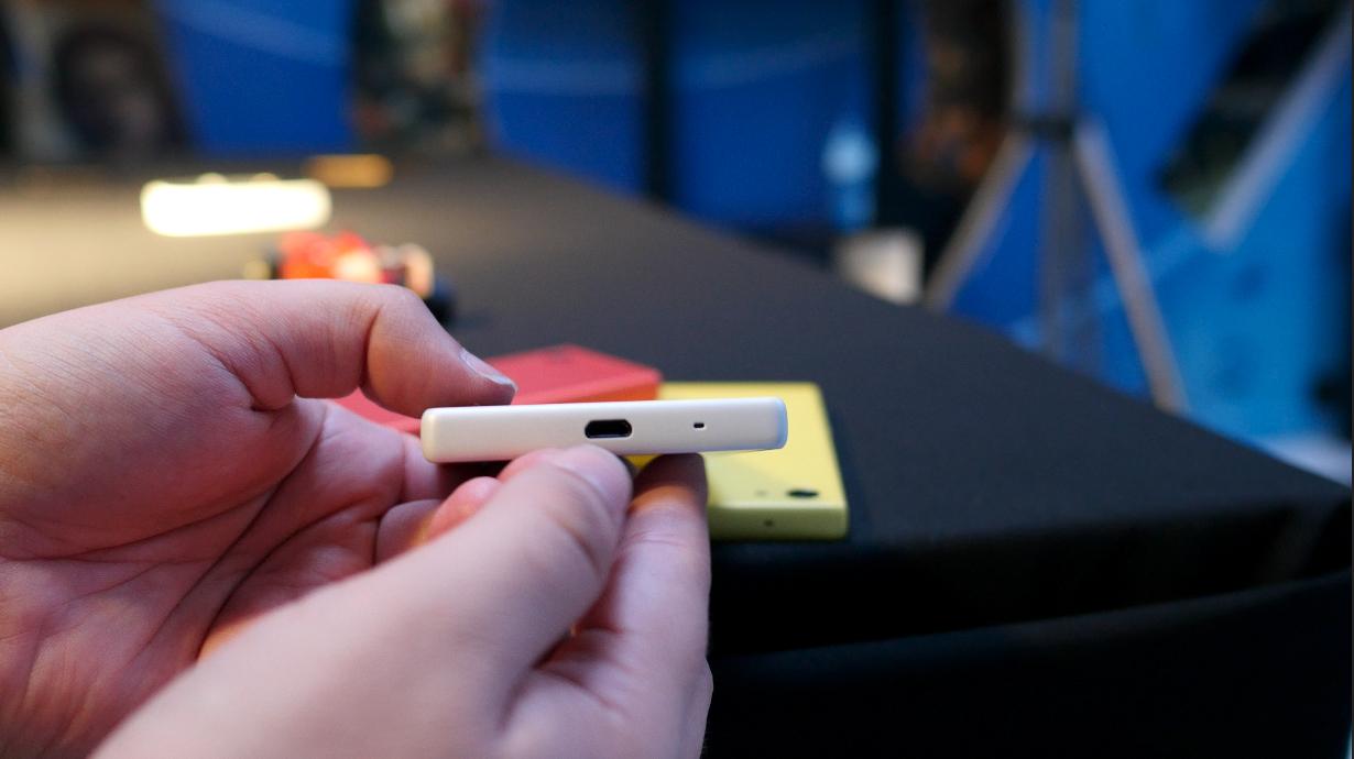 Foto de Sony Xperia Z5 Compact (18/20)