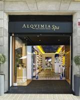 Alqvimia Spa abre sus puertas en Barcelona