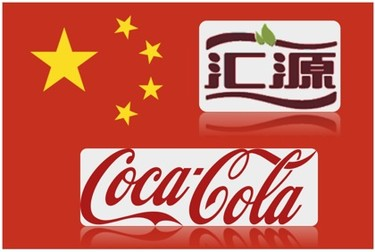 China dice no a Coca Cola en la compra de Huiyuan