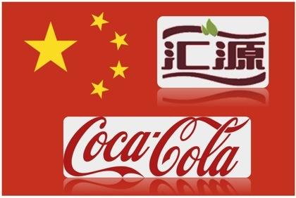 China dice no a Coca Cola en la compra de Huiyuan