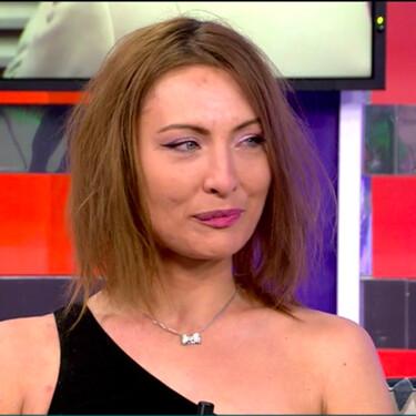 """Alinka, la rusa del caso Mainat, afirma que en casa de Josep Maria viven 25 personas, entre ellos """"negros y filipinos"""", y que Ángela Dobrowolski quería convertirla en un prostíbulo"""