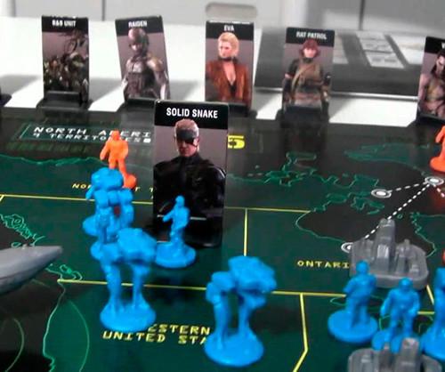 Los mejores (o más sorprendentes) juegos de mesa basados en videojuegos