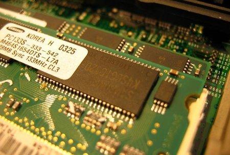 Calidad en las memorias RAM