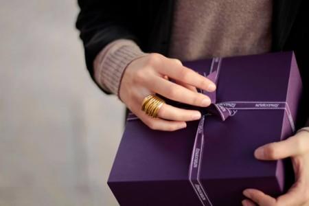 """#AristocrazyValentine, una colección llena de """"corazón"""" para regalar en San Valentín"""