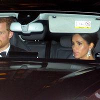 Kate Middleton y Meghan Markle: duelo de joyas en la fiesta del 70 cumpleaños del príncipe Carlos