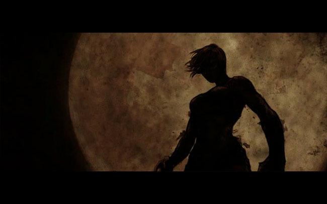 Diablo 3 Intro