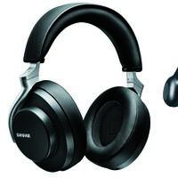 Shure presenta en España la nueva gama de auriculares True Wireless y sin cables AONIC