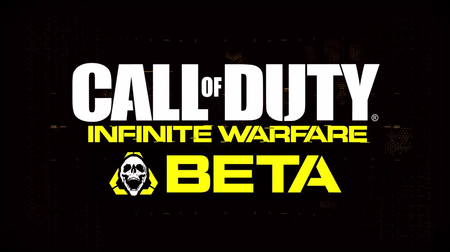 Prepárate para la beta de Call of Duty: Infinite Warfare con su más reciente tráiler