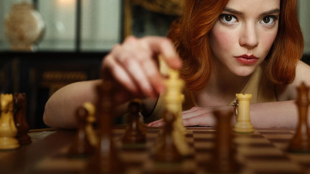 'Gambito de dama': Anya Taylor-Joy explica cuál le gustaría que fuera el eje de una posible temporada 2 de la serie de Netflix