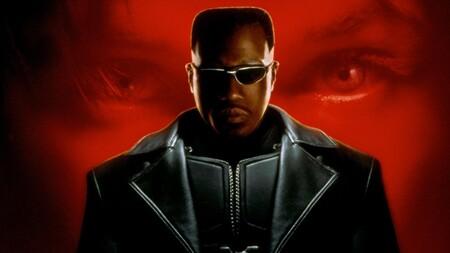 'Blade': un sangriento pasatiempo con un contundente Wesley Snipes que se adelantó a la moda del cine de superhéroes