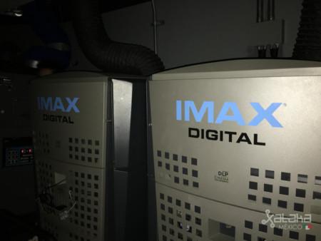 Imax Mexico 07