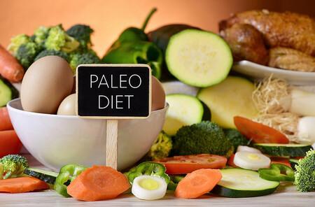 Dieta paleolítica para principiantes: las bases que tienes que conocer si quieres perder peso