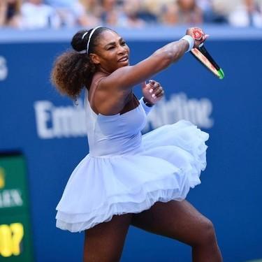 """Un spot que homenajea a las mujeres deportistas con Serena Williams a la cabeza quiere cambiar el significado de la palabra """"loca"""""""