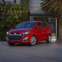 El Chevrolet Spark podría desaparecer para dar paso a un nuevo crossover
